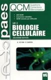 Sétha Vo Kim et Elodie Baron - Biologie cellulaire.
