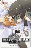 Setona Mizushiro - Diamond Head Tome 5 : .
