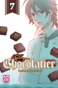 Setona Mizushiro - Heartbroken Chocolatier Tome 7 : .