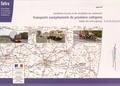 SETRA - Transports exceptionnels de première catégorie - Pack en 3 volumes : carte nationale des itinéraires, cahier des prescriptions de circulation sur autoroutes, livret des conditions particulières de circulation.