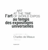 Seung-Duk Kim et Franck Gautherot - L'art au temps des expositions universelles - A project by Charles de Meaux, Yeosu.