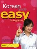 Seung-eun Oh - Korean Made Easy for Beginners. 1 CD audio MP3