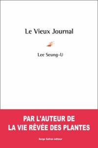 Seung-U Lee - Le Vieux Journal.