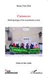 Seung-Yeon Kim - Chômeurs - Anthropologie d'un mouvement social.