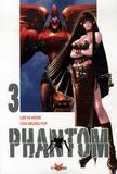 seung-Yop Cho et Ki-Hoon Lee - Phantom Tome 3 : .