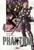 seung-Yop Cho et Lee Ki-Hoon - Phantom Tome 4 : .