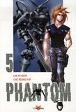 seung-Yop Cho et Ki-Hoon Lee - Phantom Tome 5 : .