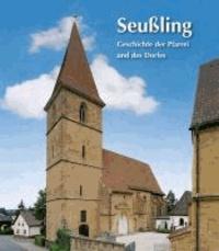 Seußling - Geschichte der Pfarrei und des Dorfes.