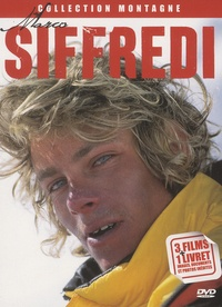 """Bertrand Delapierre - Marco Siffredi - Le livre portrait + Le film """"Marco, étoile filante"""". 1 DVD"""