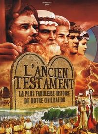 SEVEN SEPT - L'Ancien Testament. 1 DVD
