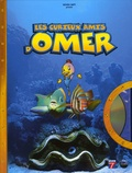 SEVEN SEPT - Les curieux amis d'Omer. 1 DVD