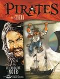 SEVEN SEPT - Pirates & cinéma. 1 DVD