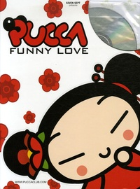 SEVEN SEPT - Pucca  : Funny Love. 1 DVD