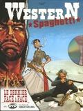 SEVEN SEPT - Western Spaghetti. 1 DVD