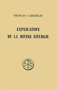 Sévérien Salaville et Nicolas Cabasilas - .