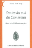 Séverin-Cécile Abega - .