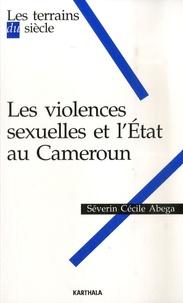 Deedr.fr Les violences sexuelles et l'Etat au Cameroun Image