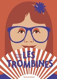 Séverin Millet - Les trombines.
