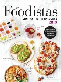 Séverine Augé et Blandine Boyer - Les foodistas - Nos envies gourmandes.