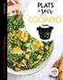Séverine Augé et Charly Deslandes - Plats du soir avec Cookeo - Les petits livres de recettes Moulinex.