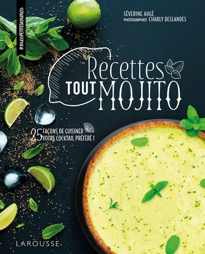Recettes tout mojito - 9782035954930 - 4,49 €