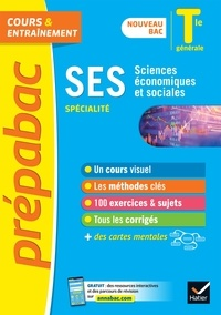 Séverine Bachelerie-Marteau et Sylvie Godineau - SES spécialité Tle générale.