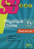 Séverine Bagard et Nicolas Simon - Physique-Chimie Tle S Enseignement de spécialité - Tout-en-un.