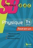 Séverine Bagard et Marie-Christine de La Souchère - Physique Tle S Enseignement obligatoire - Tout-en-un.
