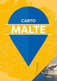 Séverine Bascot - Malte.