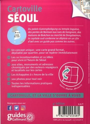 Séoul 4e édition
