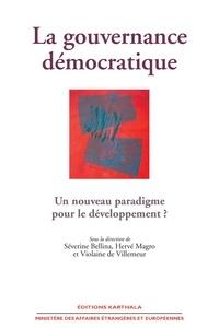 Deedr.fr La gourvernance démocratique - Un nouveau paradigme pour le développement ? Image