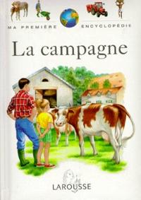 Séverine Bergeault et Daniel Sassier - LA CAMPAGNE.
