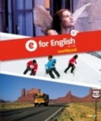 Séverine Bourdet et Mathias Degoute - Anglais 4e E for English - DVD-Rom élève de remplacement. 1 DVD