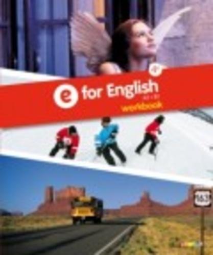 Séverine Bourdet et Mathias Degoute - Anglais 4e E for English - DVD-Rom élève de remplacement. 1 DVD