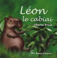 Séverine Briaud - Léon le cabiai.