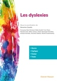 Séverine Casalis - Les dyslexies.