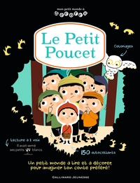 Séverine Charbonnel et Marie Paruit - Le petit Poucet.