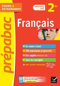 Séverine Charon et Bertrand Darbeau - Français 2de.