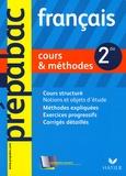 Séverine Charon et Marie Péan - Français 2e - Cours & méthodes.