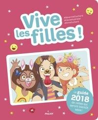 Séverine Clochard - Vive les filles !.