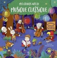Séverine Cordier - Mes grands airs de musique classique.