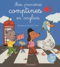Séverine Cordier - Mes premieres comptines en anglais.