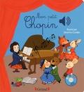 Séverine Cordier et Emilie Collet - Mon petit Chopin.