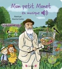 Séverine Cordier - Mon petit Monet en musique.