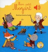 Séverine Cordier - Mon petit Mozart.