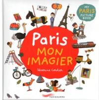 Deedr.fr Paris, mon imagier Image