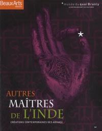 Autres maîtres de lInde - Créations contemporaines des Adivasi, musée du quai Branly.pdf
