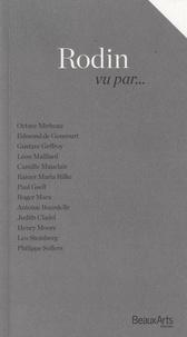 Rodin vu par....pdf