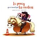 Séverine de La Croix et Pauline Roland - Le poney qui n'aimait pas les cavaliers.