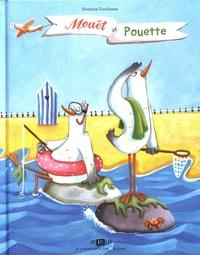 Séverine Duchesne - Mouët et Pouette.